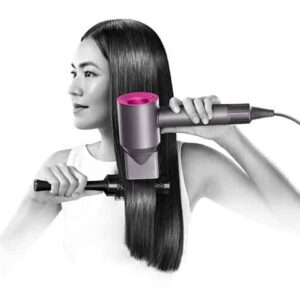 Hair Dryers and Straightners